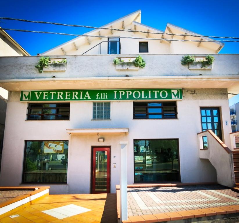 Vetreria Ippolito Pescara